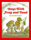 Days with Frog and Toad by Arnold Lobel (Paperback, 2015)