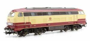 Liliput HO Gauge L132029 DB Ep.v Class 753 002-5 Diesel Locomotive