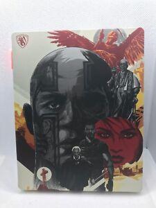 Tom-Clancy-039-s-Ghost-Recon-Wildlands-Steelbook-ED-Microsoft-Xbox-One-2017-Used