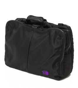 f98aae7fb Details about THE NORTH FACE PURPLE LABEL LIMONTA Nylon 3Way Bag BLACK  NN7763N Japan NEW