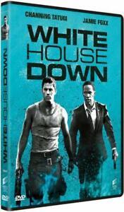 White-House-Down-DVD-NEUF-SOUS-BLISTER-Channing-Tatum-Jamie-Foxx