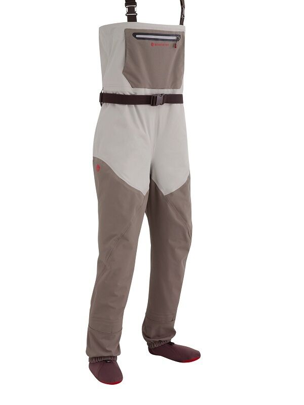 Rossoington SonicPro Wader  Dimensione XL Short  NEW