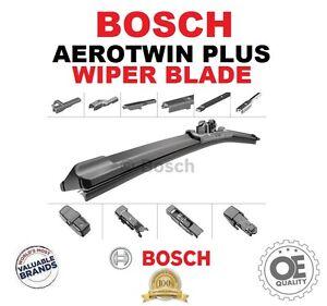 Ford Escort MK4 cabriolet Bosch Aerotwin Retro Front Wiper Blades