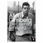 The Essential Ginsberg by Allen Ginsberg (Paperback, 2015)