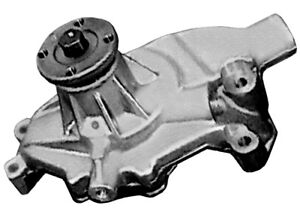 Standard Engine Water Pump-Water Pump fits 84-91 Chevrolet Corvette 5.7L-V8