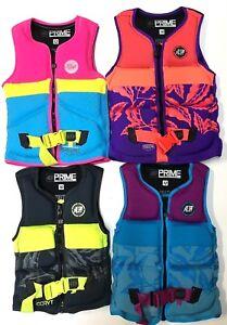 Jet-Pilot-Kids-Prime-Neo-Life-Jacket-Childs-PFD-Youth-Vest-Girls-Boys-Buoyancy