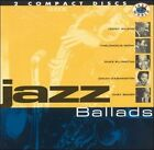 Jazz Ballads [Jazz World] by Various Artists (CD, Oct-1999, 2 Discs, Jazz World (USA))