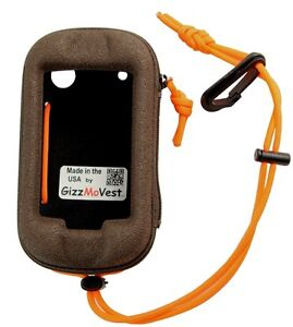 CASE-COVER-for-Garmin-Montana-600-610-650-680-Made-in-USA-by-GizzMoVest-COF