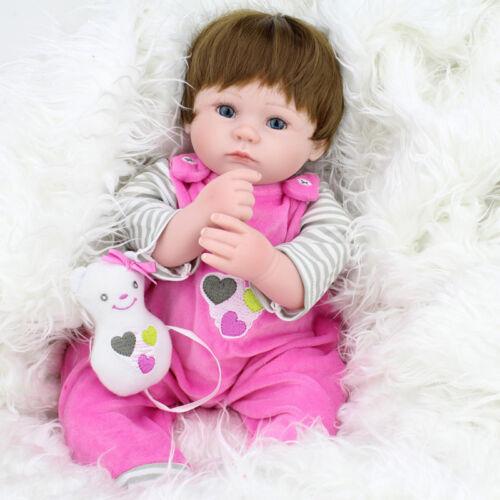 Handmade-Realistic-Baby-Dolls-Girl-Newborn-Lifelike-Vinyl-Alive-Reborn-Baby-Doll