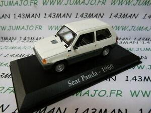 RBA-M-voiture-1-43-RBA-Italie-IXO-SEAT-panda-1980-blanche