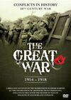 Great War 1914-1918 5060294373919 DVD Region 2