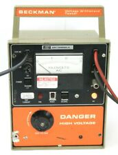 Beckman Voltage Withstand Tester Test Equipment