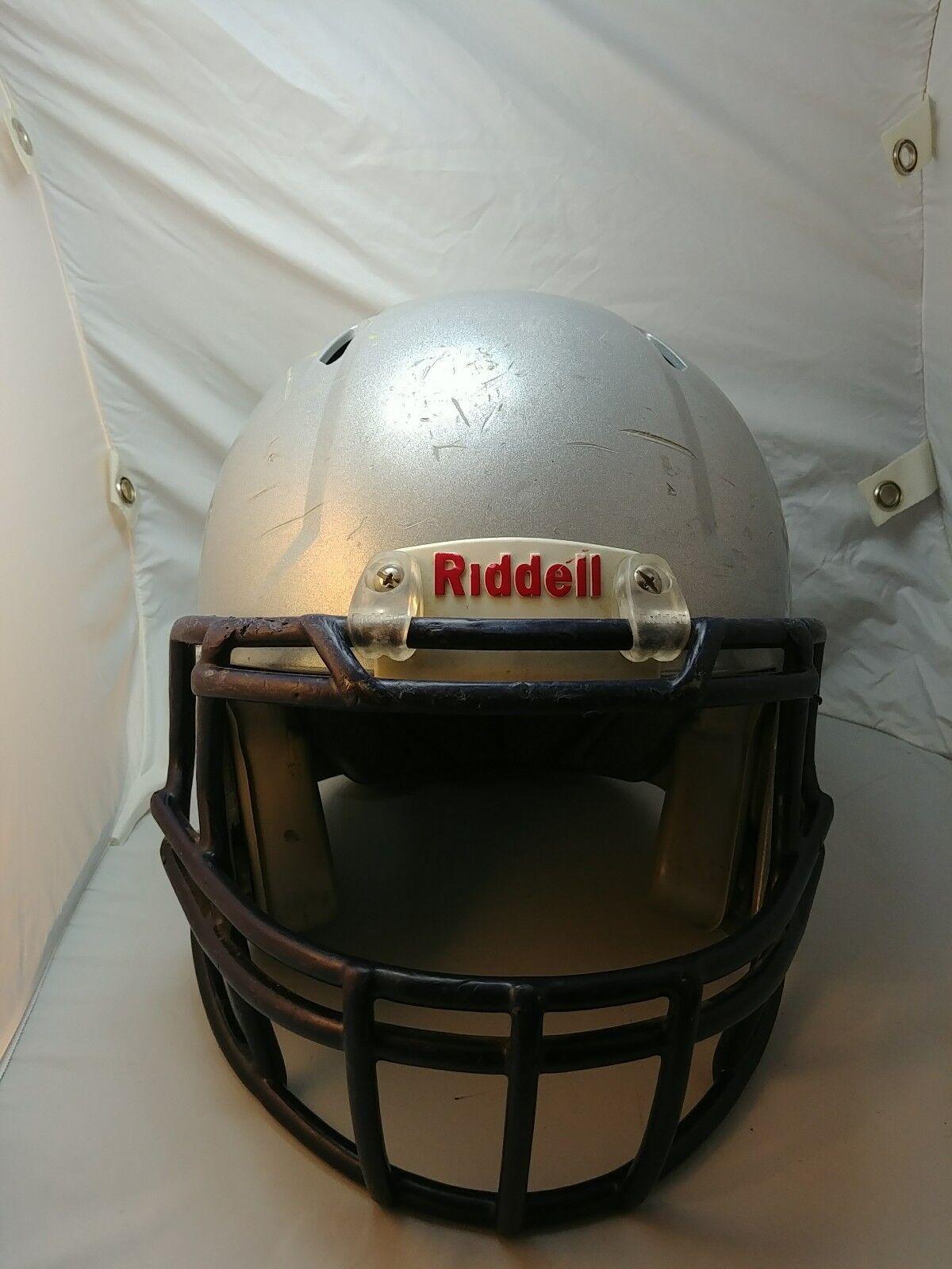Riddell  Football Helmet SM MED