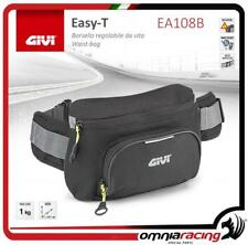 Last oneFree postage. GIVI Easy-T Range - Waist-bag   Universal 6f1db6d39a15f