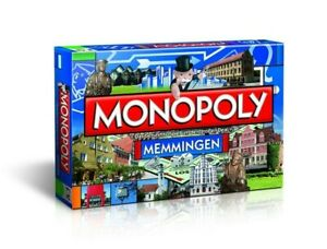 Original-Monopoly-Memmingen-City-Edition-Cityedition-City-Board-Game-Game-New