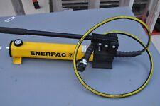 Enerpac P392 Hydraulic Hand Pump Hc9206 Hose