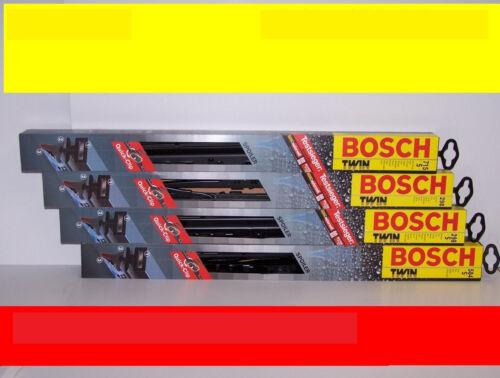 Bosch Scheibenwischer 604S Kia Sorento Renault Laguna