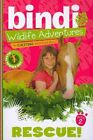 Rescue! by Jess Black, Bindi Irwin (Paperback / softback, 2011)