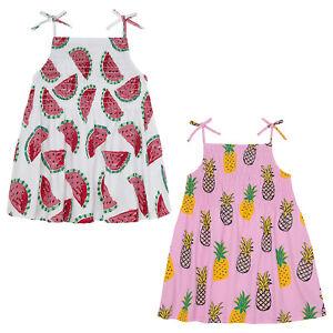 Dresses Girls Next Pineapple Dress Size 4
