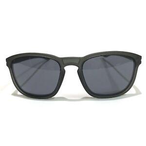 Oakley Sunglasses * Enduro 9223-09 Matte Grey Smoke & Grey COD PayPal