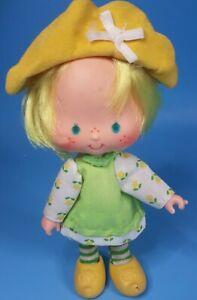 Strawberry Shortcake vintage Mint Tulip doll NICE | eBay