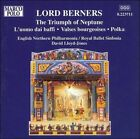 Lord Berners: The Triumph of Neptune (CD, May-1998, Marco Polo)