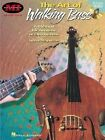 The Art of Walking Bass by Bob Magnusson (Paperback, 2000)