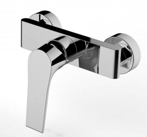 Design Duscharmatur Armatur Mischbatterie Einhebelarmatur Einhandmischer Dusche