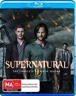 Supernatural : Season 9 (Blu-ray, 2014, 4-Disc Set)