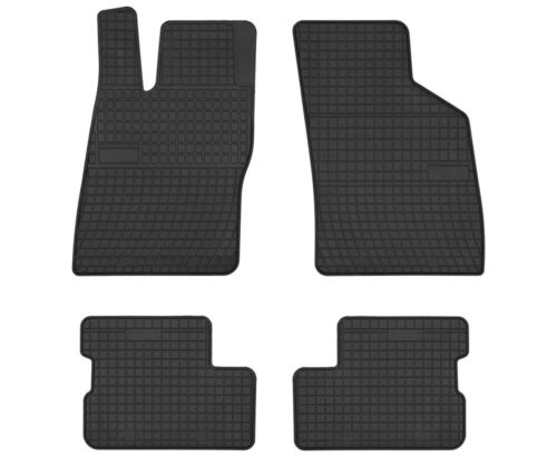 FRO TAPPETI TAPPETINI GOMMA per OPEL Astra F 1991-2002