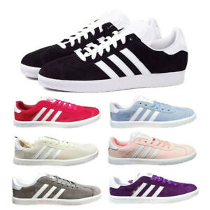 Womens-Mens-Outdoor-Sneakers-Sports-Running-Trainer-Casual-Stripe-Shoes-Size-UK