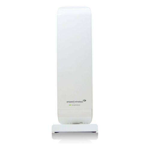 Amped Wireless SR600EX High Power Wireless-N 600mW Pro Smart Repeater