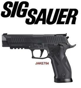 Details about Sig Sauer Black P226 X-5 Semi-Auto CO2  177 Caliber Air  Pistol # AIR-X5-177-BLK