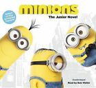 Minions: The Junior Novel by Sadie Chesterfield, Universal (CD-Audio, 2015)