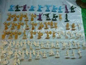 ARMIES-IN-PLASTIC-SUDAN-BOXER-WARS-LARGE-DEAL-LOT-2-L-K