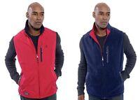 Izod Reversible Weather Resistant Men's Vest $80