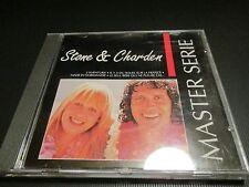 """CD """"STONE ET & CHARDEN - MASTER SERIE"""" best of 16 titres"""