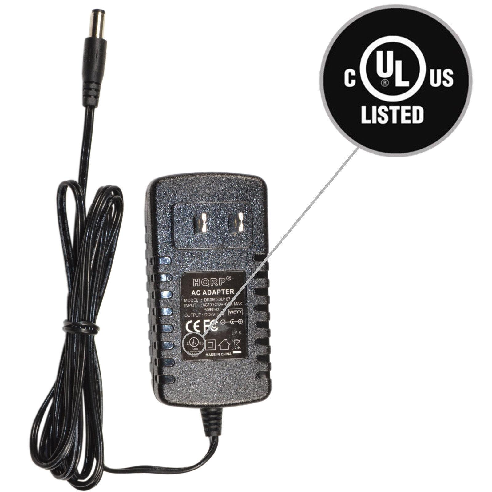 HQRP Antena amplificadora inalámbrica para D-Link WBR-2310 DIR-625