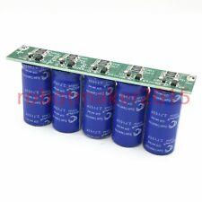 135v12f 135v 12f Super Farad Capacitor Module Kit Diy Power Supply