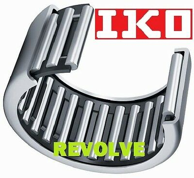 IKO TA Series Open End Needle Bearings. Motorcycle Needle Bearings - Choose Size