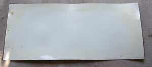 Electric-Guitar-70-039-s-80-039-s-Binding-Material-Sheet-Ivory-Black-Ivory-For-Gibson