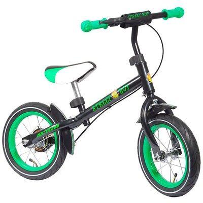 "Avigo Easy Rider Balance Bike, 12"" Kids Learning/Training Bicycle"