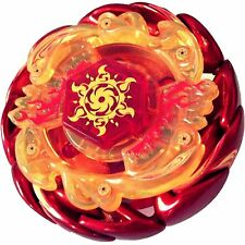 Sol (Solar) Blaze V145AS Ultimate-Type Metal Fight 4D Beyblade - FREE SHIPPING!