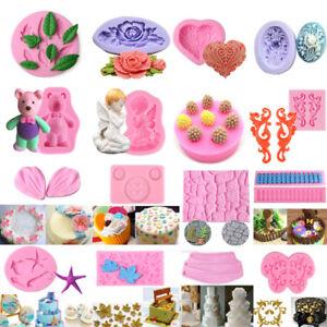 3D-Silicone-Fondant-Mold-Cake-Decorating-Candy-Chocolate-Sugarcraft-Baking-Mould
