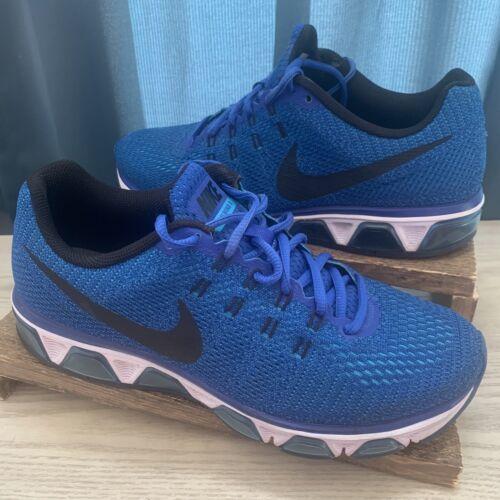 Nike Tailwind 8 Blue Men's Sz 9.5
