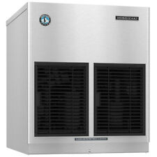 Hoshizaki Fd 1002mrj C 22 Air Cooled Nugget Style Ice Maker 821 Lbsday Re