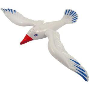 Inflatable-Blow-Up-76cm-Sea-Gull-Stag-amp-Hen-Night-Fancy-Dress-Beach-Bird-Prop