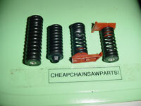 Husqvarna Chainsaw 394 394xp 395 395xp Buffer Mount Kit ----- Box1277