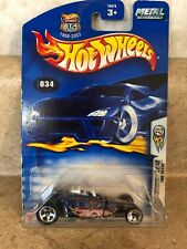 2003 First Editions HOT WHEELS TIRE FRYER #34