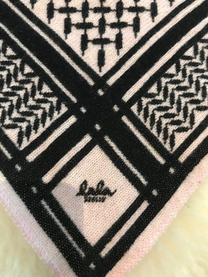 Tørklæde, Lala Berlin, str. XS